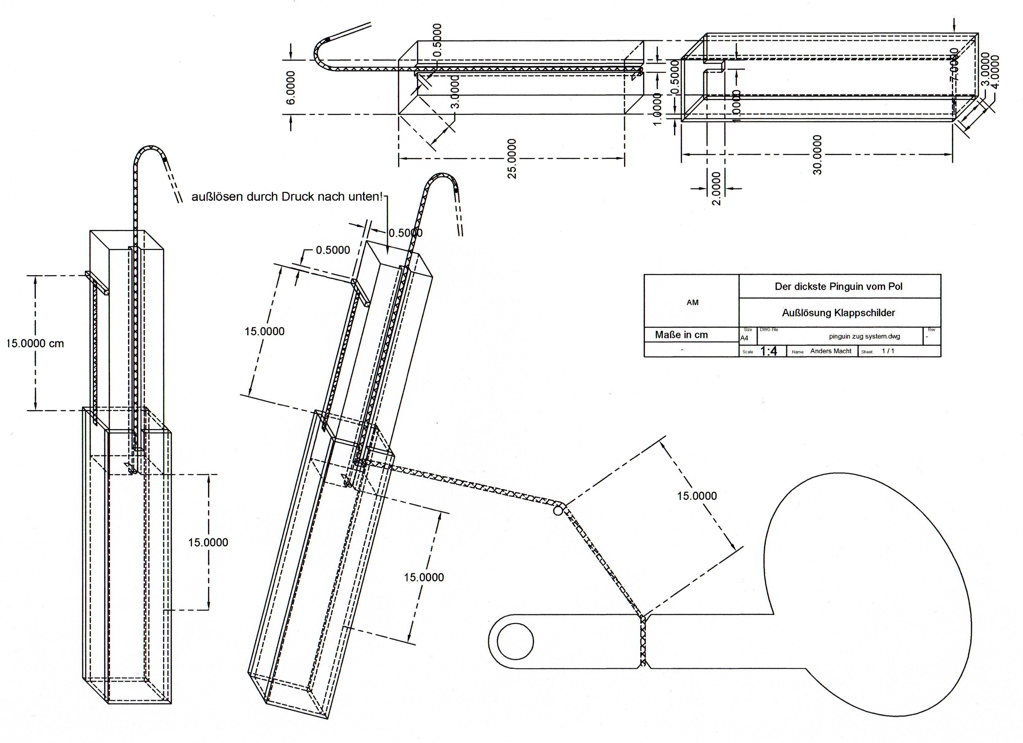 Ziemlich Technische Entwurfsvorlage Bilder - Beispielzusammenfassung ...